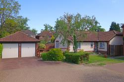 Detached Bungalow For Sale  Worth West Sussex RH10