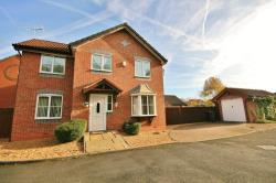Detached House To Let  Wistaston Cheshire CW2