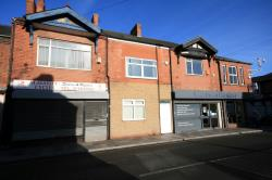 Terraced House To Let  Crewe Cheshire CW1