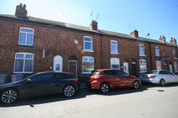 Terraced House To Let  Crewe Cheshire CW2