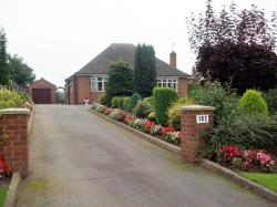 Detached Bungalow To Let  Nantwich Cheshire CW5