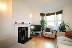 Terraced House To Let  Newark Road Surrey CR2