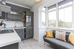 Flat For Sale  Wallington Surrey SM6