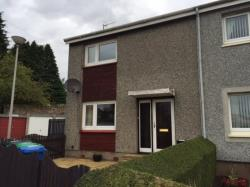 Terraced House To Let  Cupar Fife KY15
