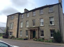 Flat For Sale Belfield Gardens Cupar Fife KY15