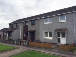 Semi Detached House To Let  Cupar Fife KY15