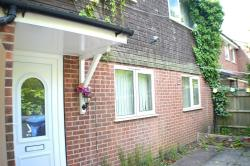 Flat To Let  Sinfin Derbyshire DE24