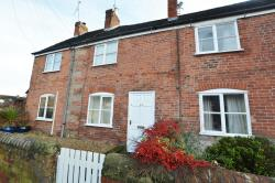 Terraced House For Sale  Derby Leicestershire DE74