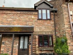 Terraced House For Sale  Willington Derbyshire DE65