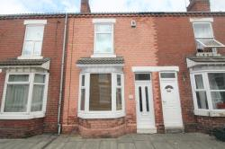 Terraced House For Sale Hyde Park Doncaster South Yorkshire DN1