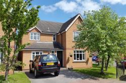 Detached House To Let  Kirk Sandall South Yorkshire DN3