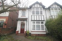 Semi Detached House To Let  Wheatley South Yorkshire DN2