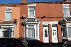 Terraced House To Let  Wheatley South Yorkshire DN1