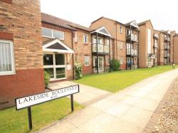 Flat To Let  Lakeside South Yorkshire DN4