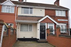 Terraced House To Let  Rossington South Yorkshire DN11