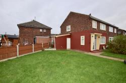 Semi Detached House For Sale Bentley Doncaster South Yorkshire DN5