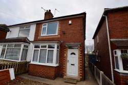 Semi Detached House To Let  Sprotbrough South Yorkshire DN5