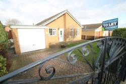 Detached Bungalow To Let  Scawsby South Yorkshire DN5