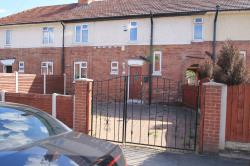 Terraced House To Let  Balby South Yorkshire DN4