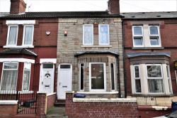 Terraced House For Sale  Wheatley South Yorkshire DN1