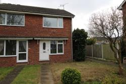 Semi Detached House To Let  Cantley South Yorkshire DN4