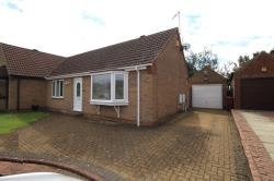 Semi - Detached Bungalow For Sale  Haxey South Yorkshire DN9