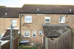 Terraced House For Sale  Dover Kent CT16