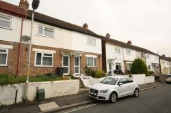 Terraced House To Let  Dover Kent CT17