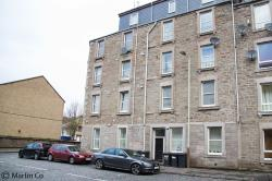 Flat To Let  Dundee Angus DD4