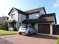Detached House To Let  Dundee Angus DD5