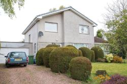 Detached House To Let  Liff Angus DD2