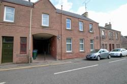 Flat To Let  Perthshire  Perth and Kinross PH10
