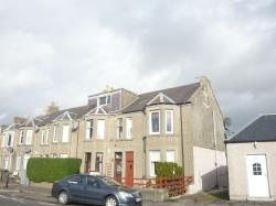 Flat To Let  Crossgates Fife KY4