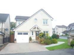 Detached House To Let  Dunfermline Fife KY12
