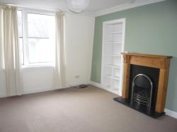 Flat To Let  Dunfermline Fife KY12