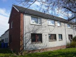 Flat To Let  Rosyth Fife KY11