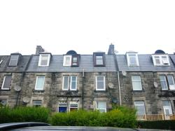 Flat To Let  Rose Street (Top Left) Fife KY12