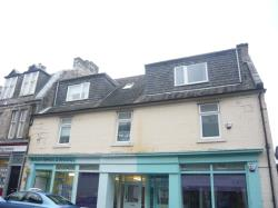 Flat To Let  Chalmers Street Fife KY12