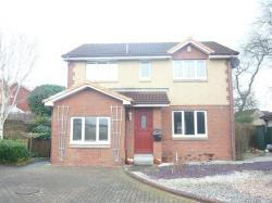 Detached House To Let  Larchend Fife KY11