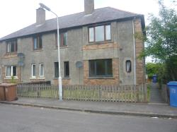 Flat To Let  Townhill Fife KY12