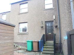 Terraced House To Let  Dunfermline Fife KY12