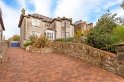Detached House For Sale  Dunfermline Fife KY12