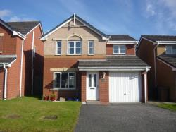Detached House To Let  Linnet Way Fife KY11