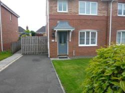 Terraced House To Let  Dunfermline Fife KY11