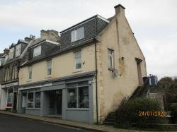 Flat For Sale  Chalmers Street Fife KY12