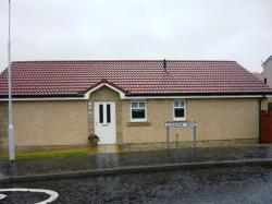Detached Bungalow To Let  Kelty Fife KY4