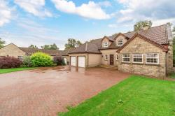 Detached House For Sale  Mawcarse Perth and Kinross KY13