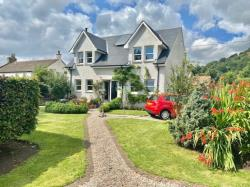 Detached House To Let  Leslie Road, Scotlandwell Perth and Kinross KY13