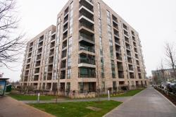 Flat To Let  Falcondale Court Greater London NW10