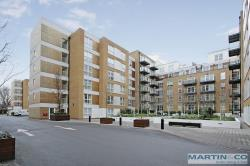 Flat To Let  Napier House Greater London W3